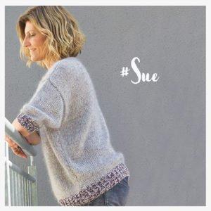 Pullover Sue