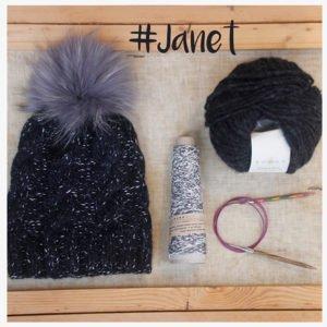 Mütze Janet